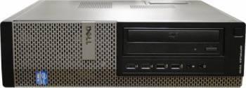 Desktop Dell Optiplex 7010 i3-3240 8GB 240GB SSD Win 10 Pro Calculatoare Refurbished