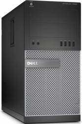 Desktop Dell OptiPlex 7020 MT i5-4590 500GB 8GB Win7Pro