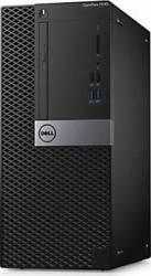 Desktop Dell OptiPlex 7040 MT i7-6700 500GB 8GB AMD Radeon R5 340X 2GB Win10Pro Calculatoare Desktop