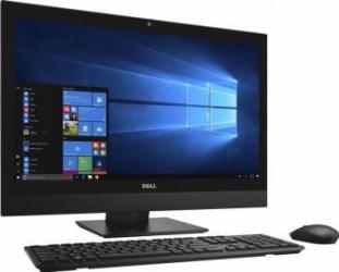Desktop Dell Optiplex 7450 All-in-One Intel Core i5-7500 256GB 8GB Win10 Pro Calculatoare Desktop