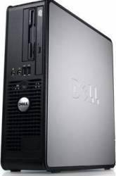 Desktop Dell OptiPlex 780 Core2Duo-E7500 250GB 2GB DVDRW Win10Home