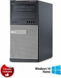 Desktop Dell OptiPlex 790 i5-2400 4GB 250GB Win 10 Home Calculatoare Refurbished