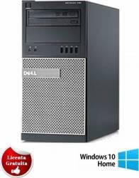 Desktop Dell OptiPlex 790 i7-2600 250GB 4GB Win10Home Calculatoare Refurbished