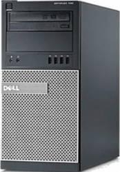 Desktop Dell OptiPlex 790 Intel Core i3-2120 3.3GHz 4GB 250GB