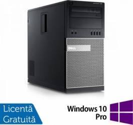 Desktop Dell OptiPlex 790 i5-2400 4GB 250GB Win 10 Pro Calculatoare Refurbished