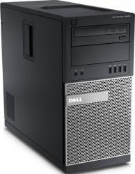 Desktop Dell Optiplex 9020 MT i7-4790 1TB 8GB R7-250 2GB WIN8 Pro