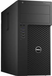 Desktop Dell Precision 3620 MT Intel Core i7-7700 2TB HDD+128GB SSD 8GB nVidia Quadro K620 2GB Win10 Pro Calculatoare Desktop