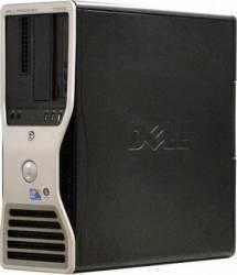 Desktop Dell Precision T3500 Xeon W3550 250GB 8GB Nvidia Quadro 600 Win10 Pro