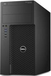 Desktop Dell Precision T3620 Intel Xeon E3-1240v5 1TB 8GB nVidia Quadro K420 2GB Win7 Pro Calculatoare Desktop