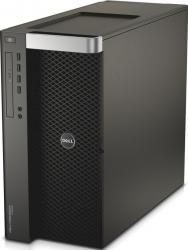Desktop Dell Precision T7610 E5-2620v2 1TB 16GB Quadro K4000 W7 Pro