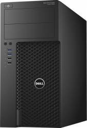 Desktop Dell Precision Tower 3620MT Intel Core i7-7700 1TB HDD+128GB SSD 16GB nVidia Quadro K620 2GB Win10 Pro Calculatoare Desktop