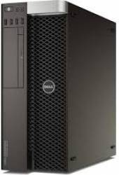 Desktop Dell Precision Tower 5810 Intel Xeon  E5-1620 v3 1TB HDD+256GB SSD 16GB nVidia Quadro M4000 8GB Win10 Pro Calculatoare Desktop