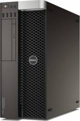Desktop Dell Precision Tower 5810 Intel Xeon E5-1620v4 1TB HDD+256GB SSD 16GB nVidia Quadro P4000 8GB Win10 Pro Calculatoare Desktop