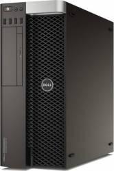 Desktop Dell Precision Tower 5810 Intel Xeon E5-1620v4 1TB HDD+256GB SSD 16GB nVidia Quadro P4000 8GB Win10 Pro Calculatoare Desktop