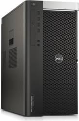 Desktop Dell Precision Tower 7810 Intel Xeon E5-2630 v3 1TB HDD+256GB SSD 16GB nVidia Quadro M2000 4GB Win10 Pro Calculatoare Desktop