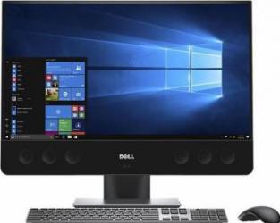 Desktop Dell XPS 7760 All-in-One Intel Core i7-7700 512GB 16GB AMD Radeon RX570 8GB Win10 Pro Calculatoare Desktop