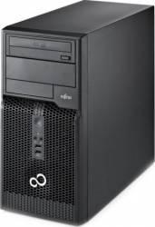Desktop Fujitsu Esprimo P500 i5-2400 4GB DDR 500GB DVD-RW Win10 Home