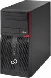 Desktop Fujitsu Esprimo P556 Intel Core i3-6100 500GB 4GB Calculatoare Desktop