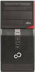 Desktop Fujitsu Esprimo P556/2/E85+ Intel Core i3-7100 500GB 4GB Negru Calculatoare Desktop