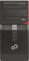 Desktop Fujitsu Esprimo P556 Intel Core i5-7400(pana la 3.5Ghz) 1TB 7200rpm 4GB DDR4 2400Mhz calculatoare desktop