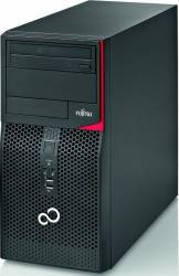 Desktop Fujitsu Esprimo P556/E85+ Intel Core i7-7700 1TB 8GB Negru Calculatoare Desktop