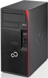 Desktop Fujitsu Esprimo P557/E85+ Intel Core i3-7100 noHDD 4GB Calculatoare Desktop