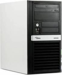 Desktop Fujitsu P5720 Core 2 Duo E7200 250GB 2GB Win 7 Home Calculatoare Refurbished