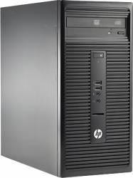 Desktop HP 280 G1 i3-4160 500GB-7200rpm 4GB DVDRW Win10Pro