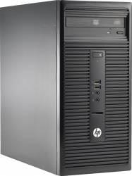 Desktop HP 280 G1 MT Dual Core G3250 500GB-7200rpm 4GB DVD-RW