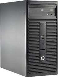 Desktop HP 280 G1 MT i3-4160 500GB-7200rpm 4GB DVD-RW