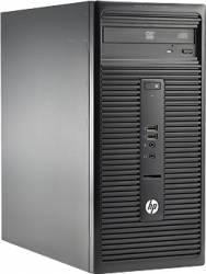 Desktop HP 280 G1 MT i3-4160 500GB-7200rpm 4GB