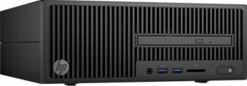 Desktop HP 280 G2 Intel Core i3-6100 500GB SSD 4GB Calculatoare Desktop