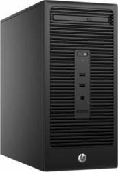 Desktop HP 280 G2 MT Intel Core Skylake i3-6100 500GB 4GB Win10Pro Calculatoare Desktop