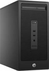 Desktop HP 280 G2 MT Intel Core Skylake i7-6700 128GB 8GB Win10Pro Calculatoare Desktop