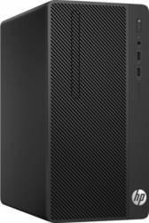 Desktop HP 290 G1 Microtower Intel Core i3-7100 500GB 4GB Win10 Pro Calculatoare Desktop