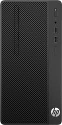 Desktop HP 290 G1 Microtower Intel Core Kaby Lake i5-7500 1TB HDD 4GB Free DOS calculatoare desktop