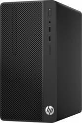 Desktop HP 290 G1 MT Intel Core Kaby Lake i3-7100 256GB SSD 4GB DDR4 Win10 Pro Calculatoare Desktop