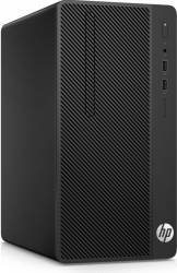 Desktop HP 290 G1 MT Intel Core Kaby Lake i5-7500 256GB SSD 8GB DDR4 Win10 Pro Calculatoare Desktop