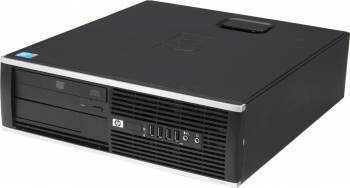 Desktop HP 6000 Pro Core2Duo-E7500 250GB 2GB DVDRW Win10 Home