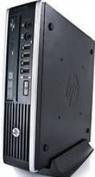 Desktop HP 8200 DualCore-G630 250GB 4GB DVDRW Win10Home