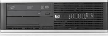 Desktop HP Compaq 6005 SFF Athlon IIx2 250GB 4GB Calculatoare Refurbished