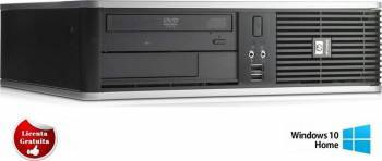 Desktop HP DC7900 Quad Core Q9400 2.66GHz 4GB 160GB
