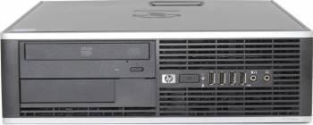 Desktop HP Elite 8000 Core 2 Duo E7500 160GB 4GB Win10