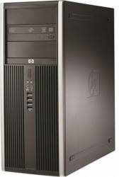 Desktop HP Elite 8000 Core 2 Duo E8400 4GB 160GB Calculatoare Refurbished