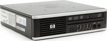 Desktop Refurbished HP Elite 8000 Core 2 Duo E8400 4GB DDR3 250GB DVD calculatoare refurbished