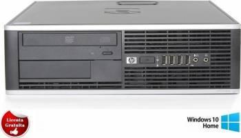 Desktop HP Elite 8000 Core 2 Quad Q9500 2.83 GHz 4GB 250GB