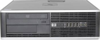 Desktop HP Elite 8000 Intel 2 Duo E7500 2.93GHz 4GB 250GB