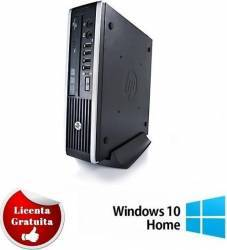 Desktop HP Elite 8200 i3-2100 320GB 4GB 320GB DVDRW Win7