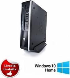 Desktop HP Elite 8200 i3-2100 320GB 4GB 320GB DVDRW Win7