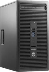Desktop HP EliteDesk 705 G2 AMD A10-8750 Quad Core 2TB 8GB nVidia GT 730 2GB DVD-RW